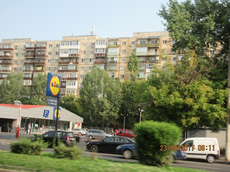 B1 Faubourg de Bucarest