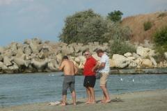 8 La Mer Noire, la tentation