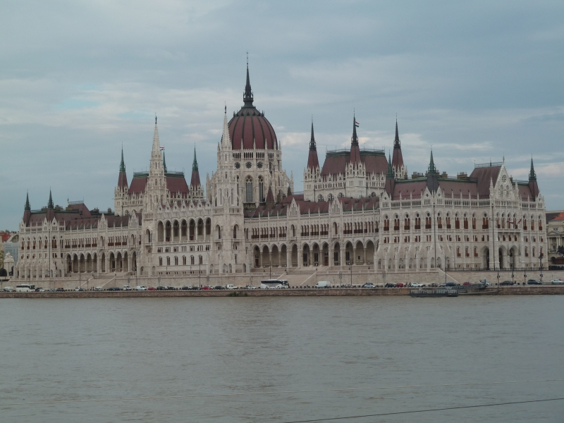 K1 Le Parlement Hongrois