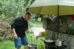 04 le Chef en cuisine