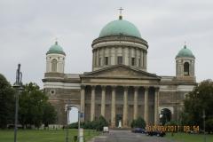 06 Basilique d'Esztergom en Hongrie
