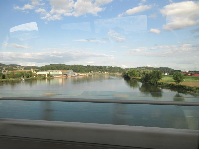 A05 - autre vue du Danude en roulant