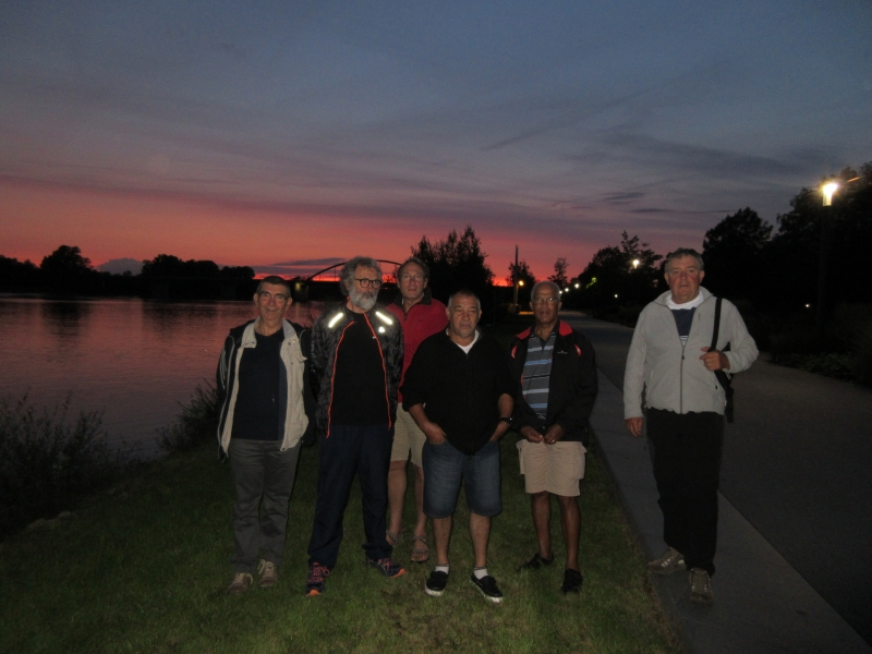 07 - Photo de groupe à Deggendorf - Copie