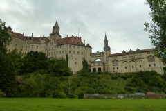 4 Le Château de Sigmaringen
