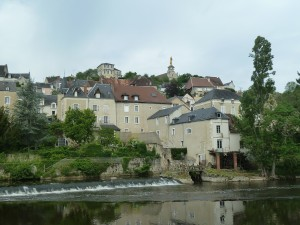 Le samedi à Argenton-sur-Creuse