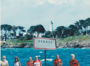 Rêve de Vannes
