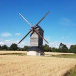 Moulin de Lignerolles