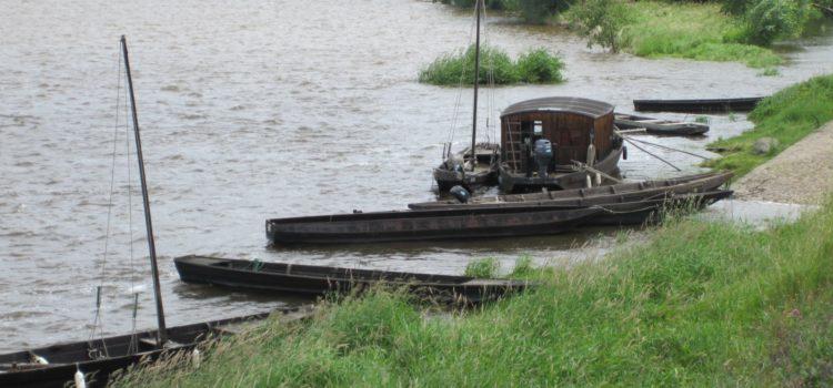 Retour sur La Loire à vélo en 2010 – Première partie