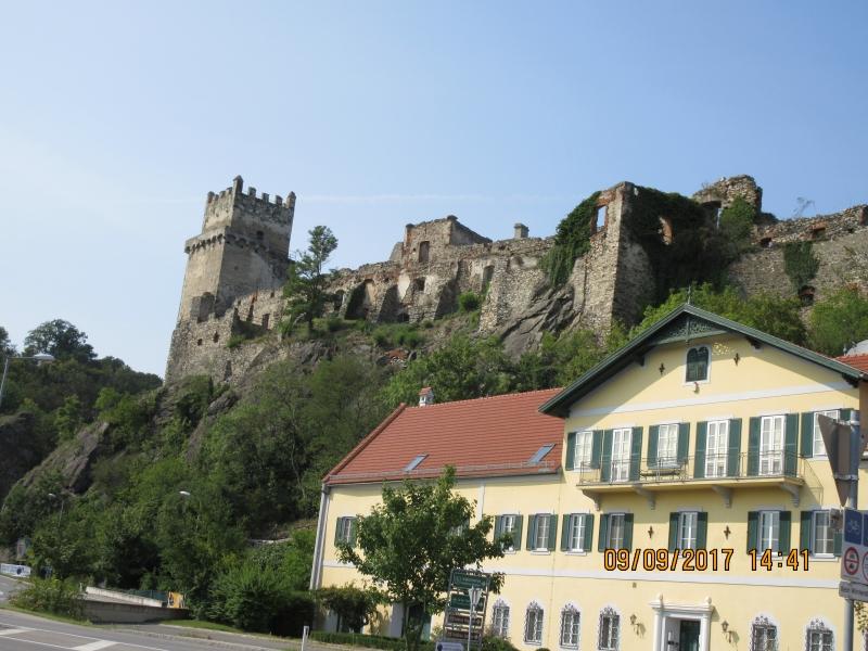 N5 Dans un village Autrichien