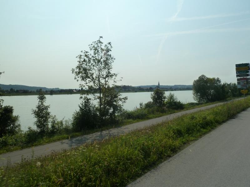 N6 Navigation sur le Danube