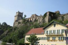 Dans un village Autrichien