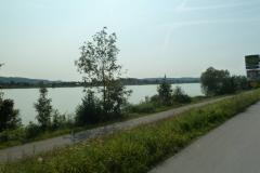 Navigation sur le Danube