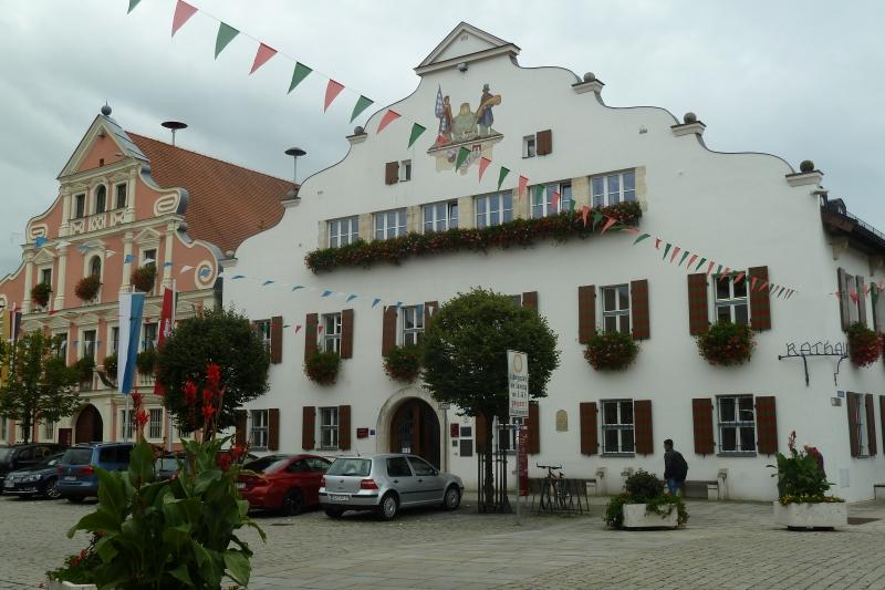 R2 La Mairie de Kelheim