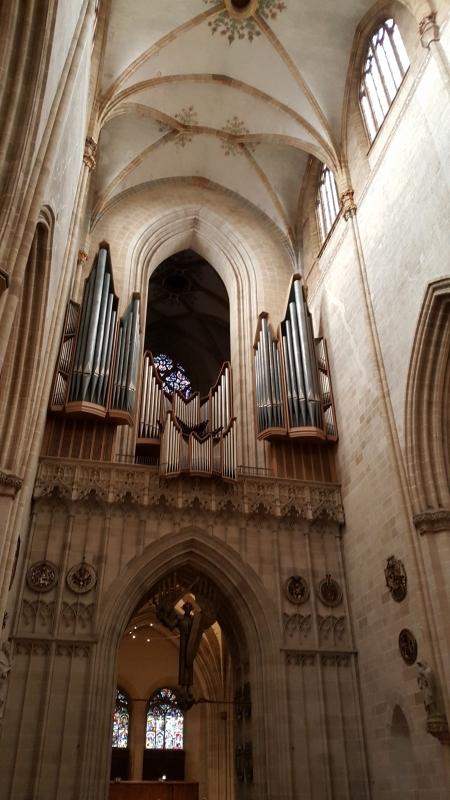 S01 Intérieur de la cathédrale