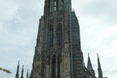 S04 Ulm la Cathédrale