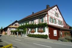 5 Belle demeure en Suisse
