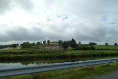 1 Paysage de Saône et Loire