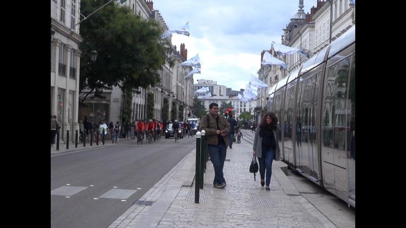 Y12 Orléans, rue Jeanne d'Arc