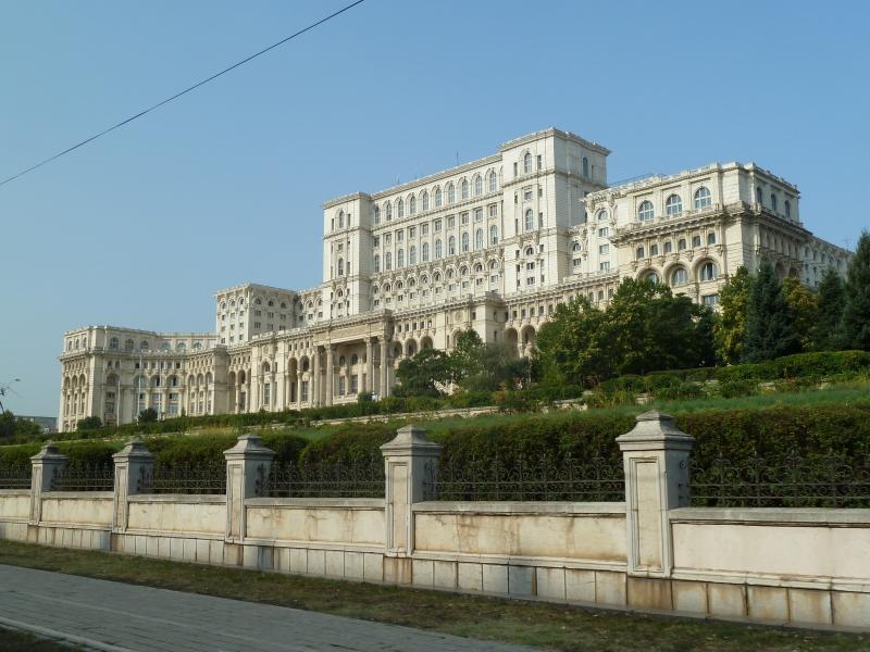 B3 Palais du Parlement