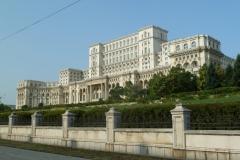 3 Palais du Parlement