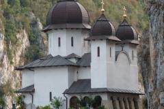 3 Chapelle à l'entrée du Dubovar