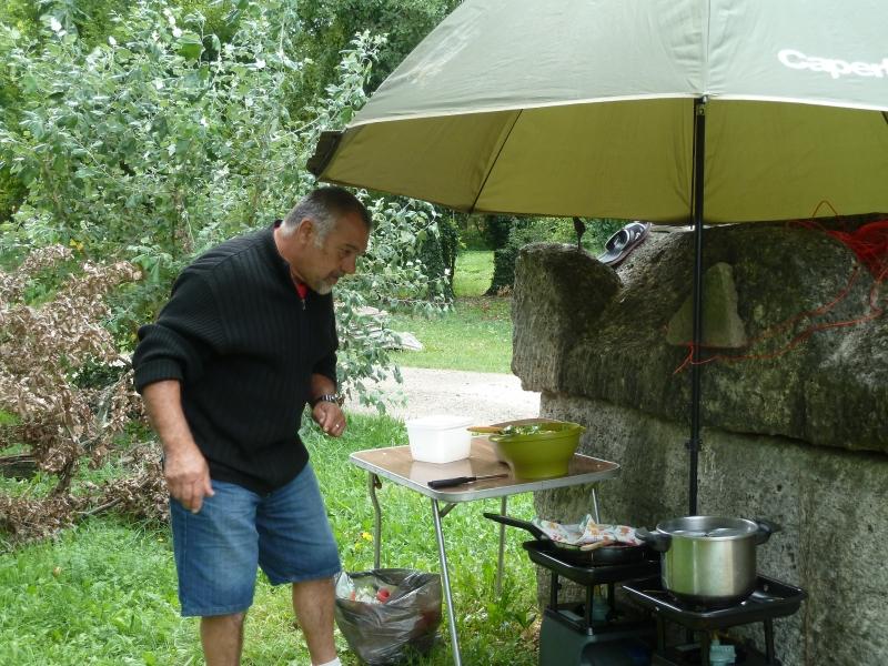 L04 le Chef en cuisine
