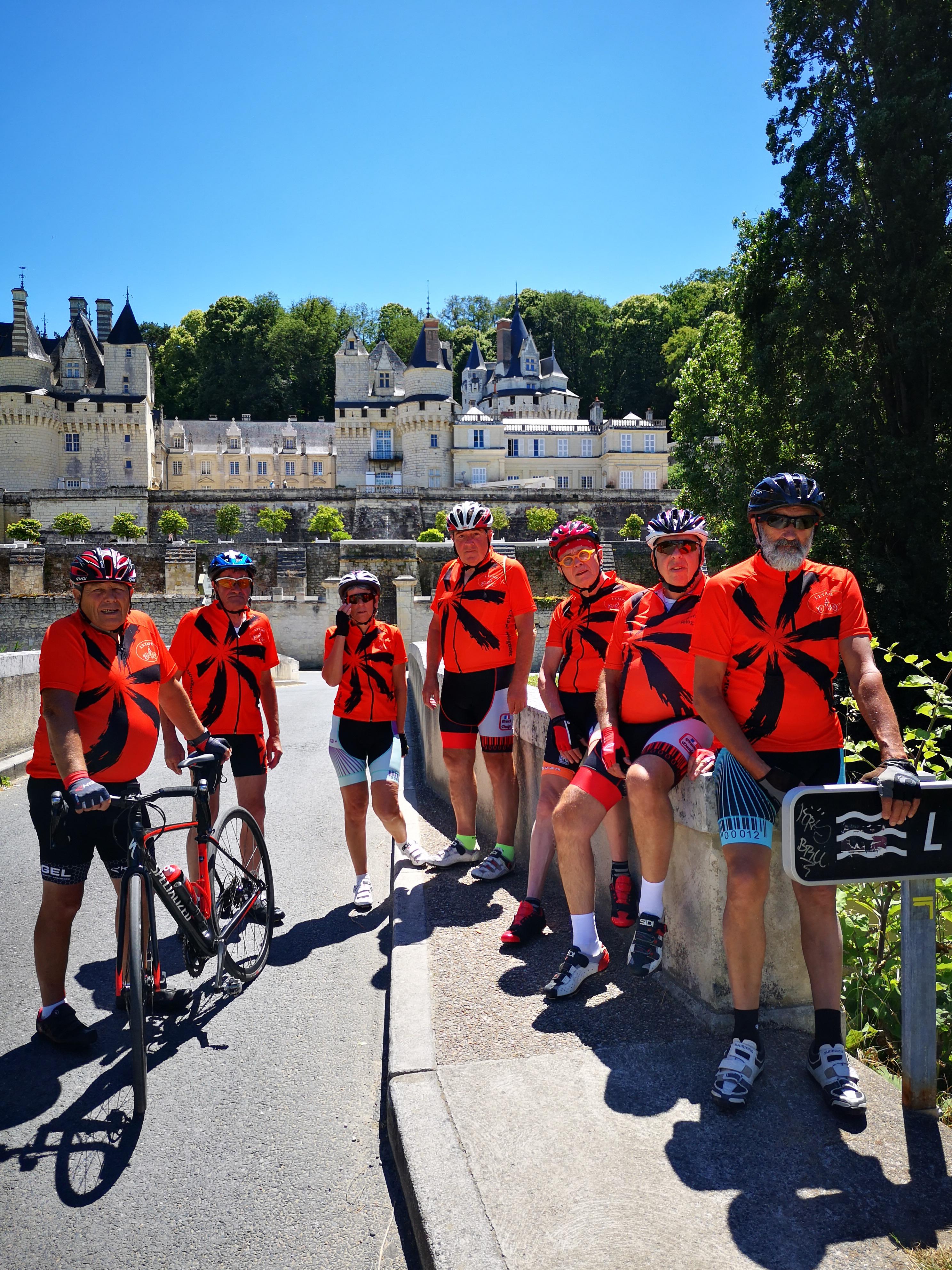 Tour Sud Touraine